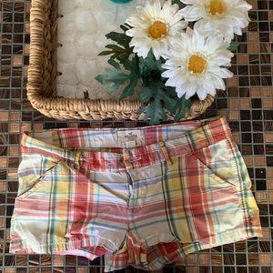 Hollister Shorts - Hollister size 3 shorts